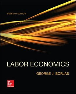 Book Labor Economics by George Borjas