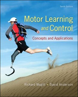 Book Motor Learning and Control: Concepts and Applications by Richard Magill