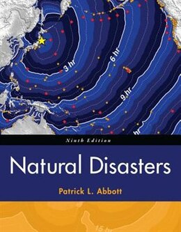 Book Natural Disasters by Patrick Leon Abbott