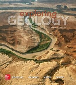 Book Exploring Geology by Stephen Reynolds