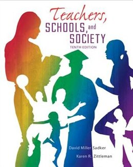 Book Teachers Schools and Society by David M. Sadker