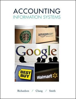 Book Accounting Information Systems by Vernon Richardson