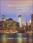 Advanced Financial Accounting