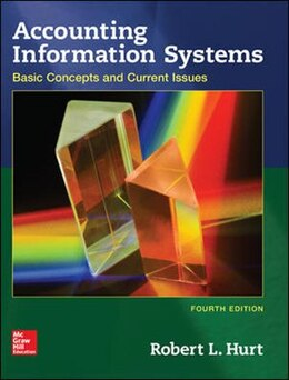 Book Accounting Information Systems by Robert Hurt