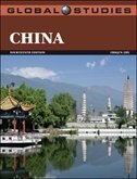 Book Global Studies: China: China by Zhiqun Zhu