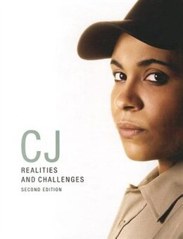 Book CJ: Realities and Challenges by Ruth E. Masters