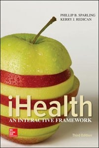 Book iHealth by Phillip Sparling