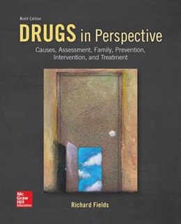 Book Drugs in Perspective: Causes, Assessment, Family, Prevention, Intervention, and Treatment by Richard Fields