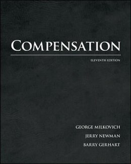 Book Compensation by George Milkovich