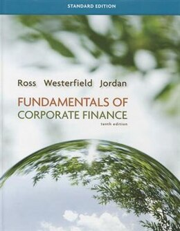 Book Fundamentals of Corporate Finance Standard Edition by Stephen Ross