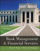 Bank Management & Financial Services