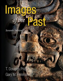 Book Images of the Past by T. Douglas Price
