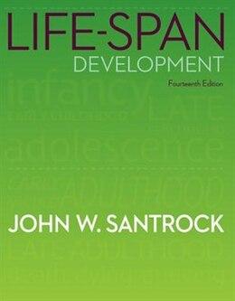 Book Life-Span Development by John Santrock