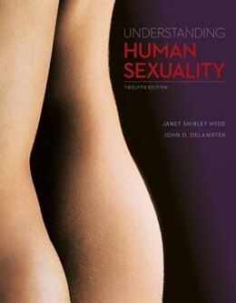 Book UNDERSTANDING HUMAN SEXUALITY by Janet Hyde