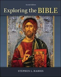 Book Exploring the Bible by Stephen Harris