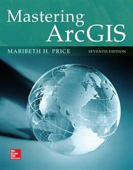 Book Mastering ArcGIS by Maribeth Price