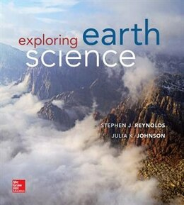 Book Exploring Earth Science by Stephen Reynolds