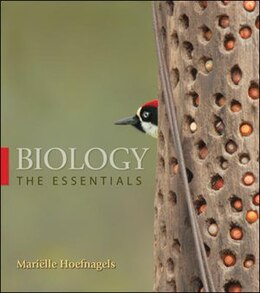 Book Biology : The Essentials by Mariëlle Hoefnagels
