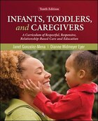 Infants, Toddlers, and Caregivers: A Curriculum of Respectful, Responsive, Relationship-Based Care…