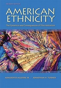 Book American Ethnicity: The Dynamics and Consequences of Discrimination: The Dynamics and Consequences… by Adalberto, Jr. Aguirre