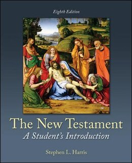 Book The New Testament: A Student's Introduction by Stephen Harris