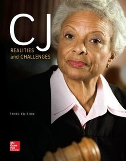 Book LooseLeaf for CJ: Realities and Challenges by Ruth E. Masters
