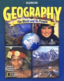 Book Geography: The World and Its People, Student Edition: The World and Its People, Student Edition by McGraw-Hill Education