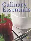 Book Culinary Essentials, Student Edition by McGraw-Hill Education