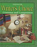 Book Writer's  Choice: Grammar and Composition, Grade 8, Student Edition: Grammar and Composition, Grade… by McGraw-Hill Education
