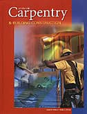 Book Carpentry & Building Construction, Student Text by Mark Feirer