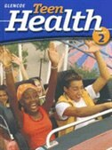 Book Teen Health Course 2, Student Edition by McGraw-Hill Education