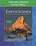 Book Earth Science Laboratory Manual: Geology, The Environment, And The Universe by Mcgraw-hill/glencoe
