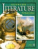 Book Glencoe Literature: The Reader's Choice, Course 4, Student Edition: The Reader's Choice, Course 4… by McGraw-Hill Education
