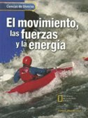 Book Glencoe Science: Motion, Forces, And Energy, Spanish Student Edition by Mcgraw-hill