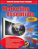 Book Marketing Essentials, Marketing Research Workbook: Marketing Research Workbook by McGraw-Hill Education