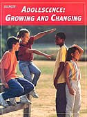 Book Teen Health, Course 1, Adolescence: Growing and Changing: Growing And Changing by McGraw-Hill Education