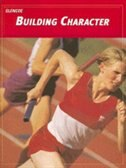 Book Teen Health, Course 1, Building Character by McGraw-Hill Education