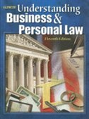 Book Understanding Business and Personal Law, Student Edition: Student Edition by McGraw-Hill Education