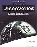 Book Goodman's Five Star Stories  Discoveries: 17 Stories of Discovery and Decision by Burton Goodman
