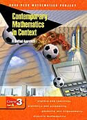 Book Contemporary Mathematics in Context: A Unified Approach, Course 3, Part A, Student Edition: A… by McGraw-Hill Education
