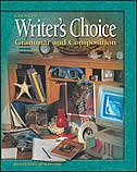 Book Writer's Choice: Grammar and Composition, Grade 9, Student Edition: Grammar and Composition, Grade… by McGraw-Hill Education