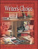 Book Writer's Choice: Grammar and Composition, Grade 10, Student Edition: Grammar and Composition, Grade… by McGraw-Hill Education