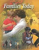 Book Families Today, Student Edition by Connie Sasse