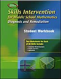 Book Skills Intervention for Middle School Mathematics: Diagnosis and Remediation, Student Workbook… by McGraw-Hill Education