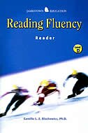 Book Reading Fluency: Reader, Level D: Reader D by Camille Blachowicz