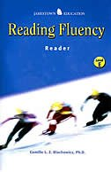 Book Reading Fluency: Reader, Level E: Reader E by Camille Blachowicz