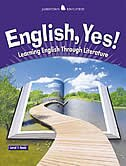 Book English Yes! Level 1: Basic Student Text: Learning English Through Literature by McGraw-Hill Education