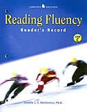Book Reading Fluency,  Reader's Record, Level C: Reader's Record C by Camille Blachowicz