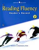 Book Reading Fluency,  Reader's Record, Level E: Reader's Record E by Camille Blachowicz
