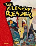 Book The Glencoe Reader, Course 2 by McGraw-Hill Education